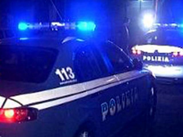 Via de' Gracchi, tentano furto in abitazione: bloccati dopo inseguimento