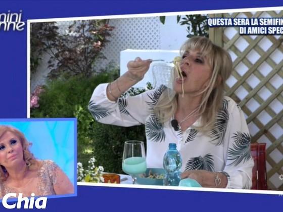 'Uomini e Donne': l'opinione di Chia sulla puntata del 29/05/20