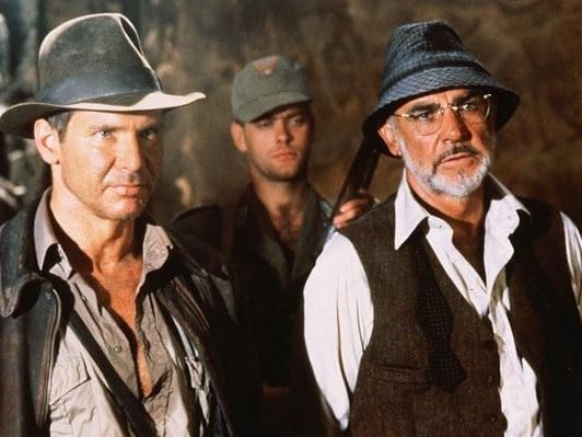 Indiana Jones e l'ultima crociata: trama, cast e streaming del film in onda su Rete 4