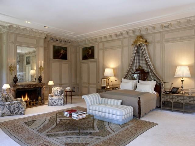 Le tante e diverse proposte della camera da letto in stile ...