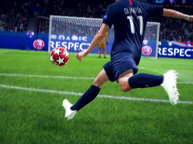 Fifa 20: disponibile video gameplay