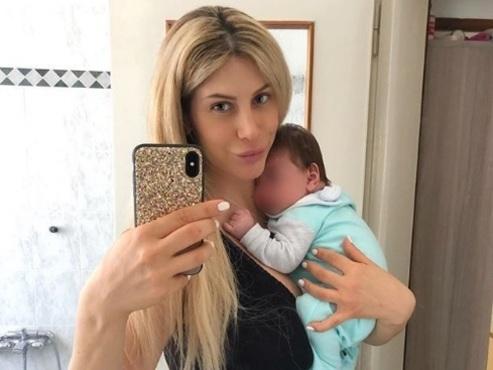 """Paola Caruso furiosa contro il suo ex: """"Che pena!"""""""