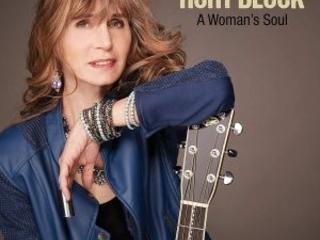 """Dopo Il Tributo Ai Padri Fondatori Del Blues Ora Tocca Alle """"Eroine"""" Del Genere. Rory Block – A Woman's Soul: A Tribute To Bessie Smith"""