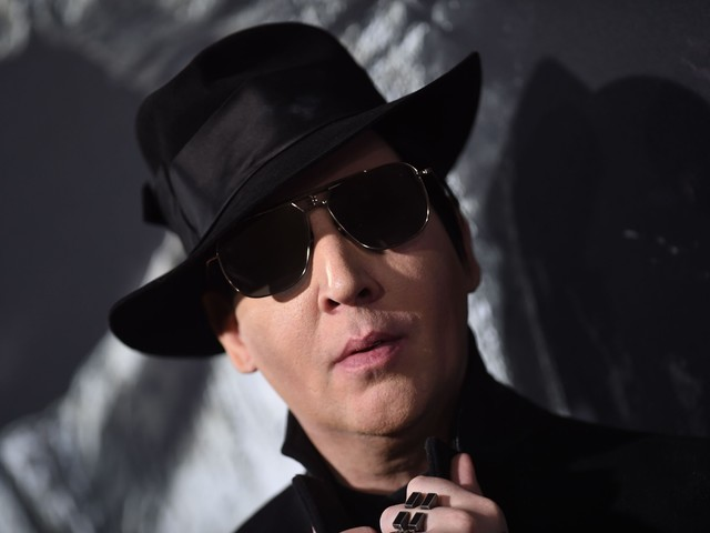 Marilyn Manson e Stephen King insieme nella serie tv horror The Stand