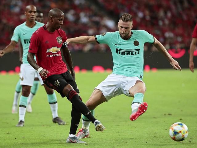"""Inter ko, perde con lo United Conte punta Lukaku, e sospira """"Abbiamo ancora tanto da fare"""""""