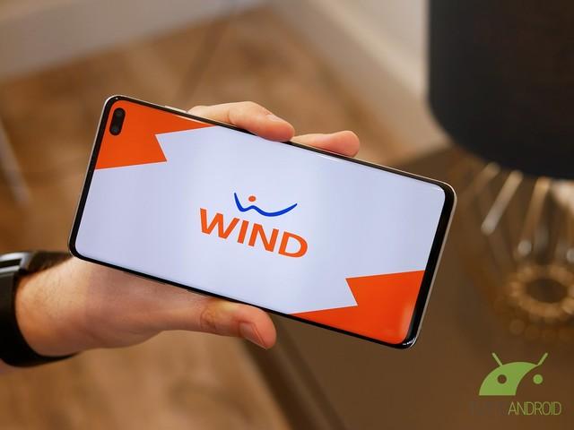 Fuori Tutto di Wind con alcuni smartphone Huawei a rate prorogata fino all'1 settembre