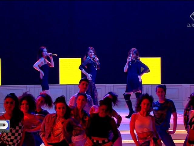"""Le Lollipop a 90 Special cantano """"Down down Down"""" e annunciano un nuovo singolo (Video)"""