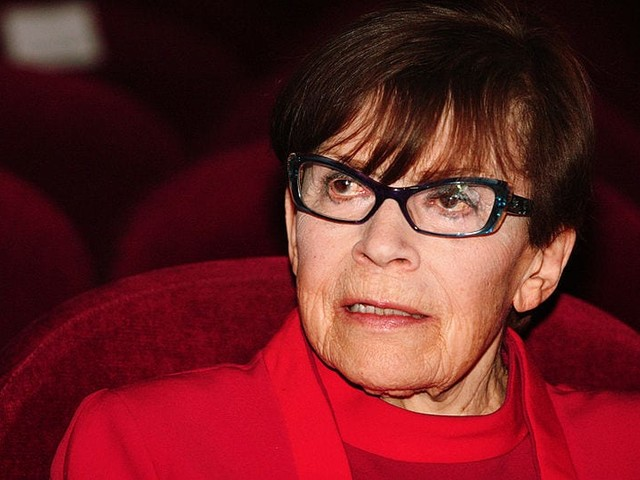 Avete mai visto la figlia di Franca Valeri? Famosa cantante [FOTO]
