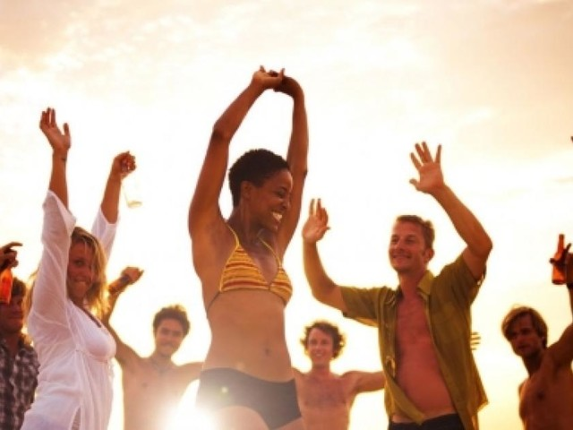 Il ballo, ecco perché fa bene al nostro corpo