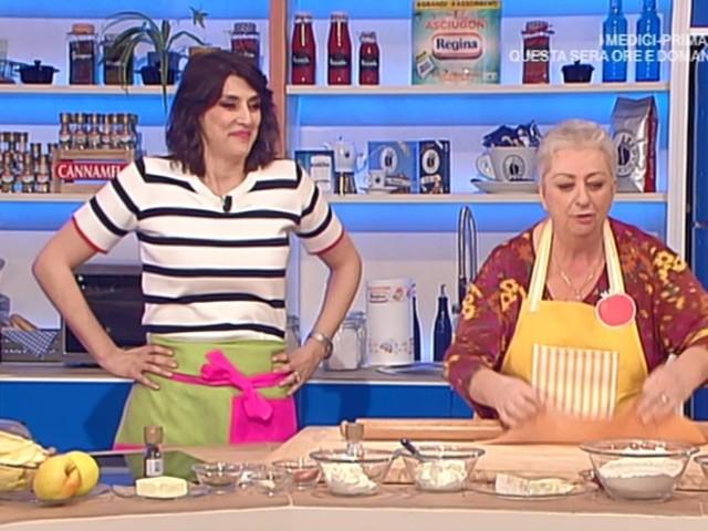 La prova del cuoco – Puntate da lunedì 2 a venerdì 6 dicembre 2019 – Ricette e rubriche.