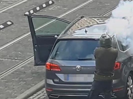 Attacco neonazista a una sinagoga. Due morti in Germania