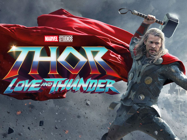 Thor: Love and Thunder, uno dei ritorni più inaspettati dal MCU è stato appena svelato!