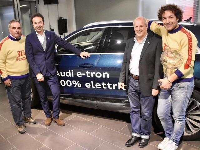La 3Tre a Brescia si mette in moto per l'ambiente