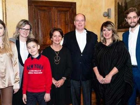 Alberto di Monaco in Abruzzo dopo la moglie Charlene: visita segreta al castello e alle tenute dei Masciarelli