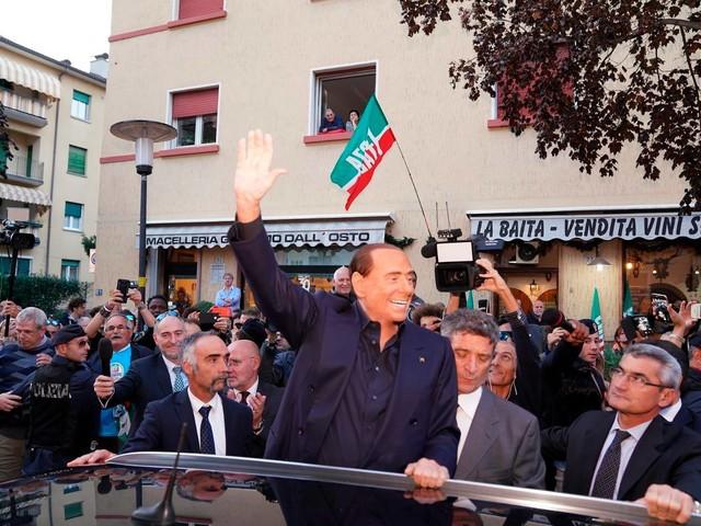 Sondaggi, Forza Italia cresce E il Ppe supera i «populisti»