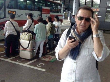 È morto Giampiero Artegiani, Massimo Ranieri vinse Sanremo con la sua Perdere L'Amore