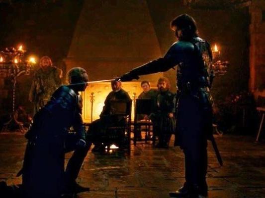 Game of Thrones 8×02 recap: Tutto è pronto per la battaglia