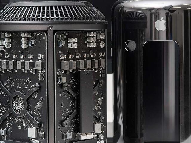 Apple conferma Mac Pro modulare e nuovi display
