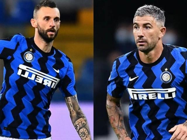 Inter, mercato in uscita: ai saluti Young e Kolarov; Brozovic senza rinnovo