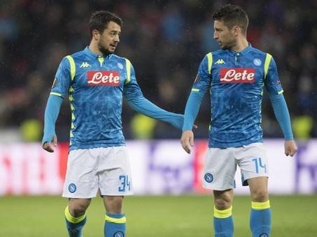 Sorteggio Europa League, il Napoli conoscerà la sua avversaria Diretta dalle 13