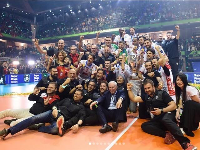 Il grande ritorno dell'Italia del volley. Dal boom azzurro a quello dei club