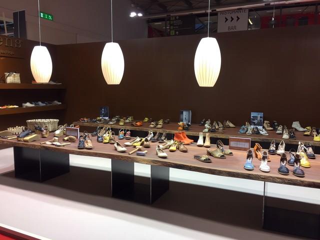Business e show al Micam per spingere la ripresa delle calzature italiane