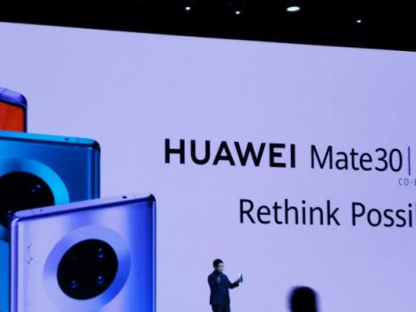 Dirompenti i Huawei Mate 30 e 30 Pro, schede tecniche e prezzo in Italia ufficiali