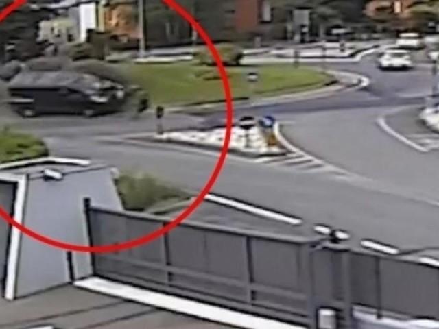 Incidente Val di Susa: il video scatena la rabbia contro la partner di Di Giulio