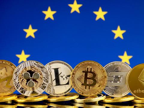 L'UE propone la sua criptomoneta per contrastare la Libra di Facebook