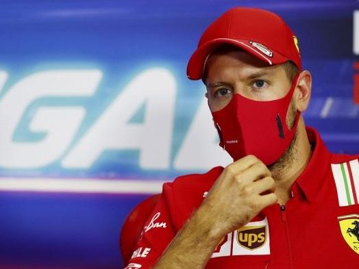 "VIDEO F1, Sebastian Vettel: ""Macchina complicata per me, ma non per Leclerc"""