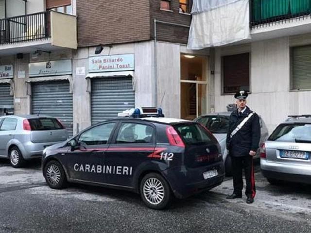 Torino, mamma cerca di uccidere il figlio neonato mettendo farmaci nel biberon