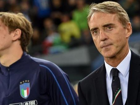 Mancini: «Kean ha grandi qualità, Immobile deve stare tranquillo»