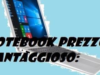 Notebook prezzo vantaggioso YEPO 737S by GearBest: RECENSIONE