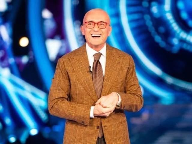 """Grande Fratello Vip, ritorna con il doppio appuntamento dal 4 dicembre per """"contrastare"""" The Voice Senior"""