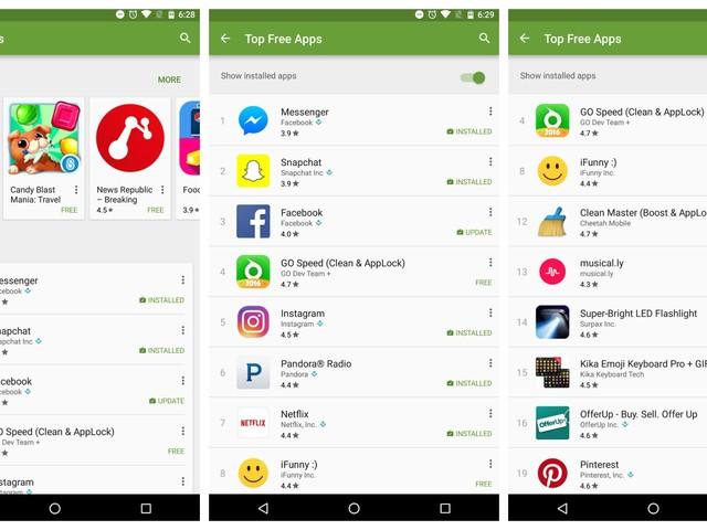 App, Giochi e Icon Pack gratis o scontati su Android [12-15 marzo 2019]