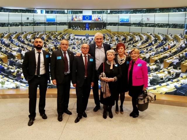 Fondi Europei: sindaci e amministratori in audizione a Bruxelles