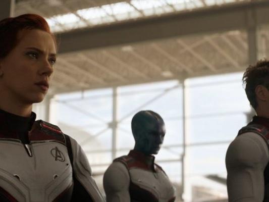 Avengers: Endgame e gli altri film più visti in Italia: i trionfi al cinema 2018-19
