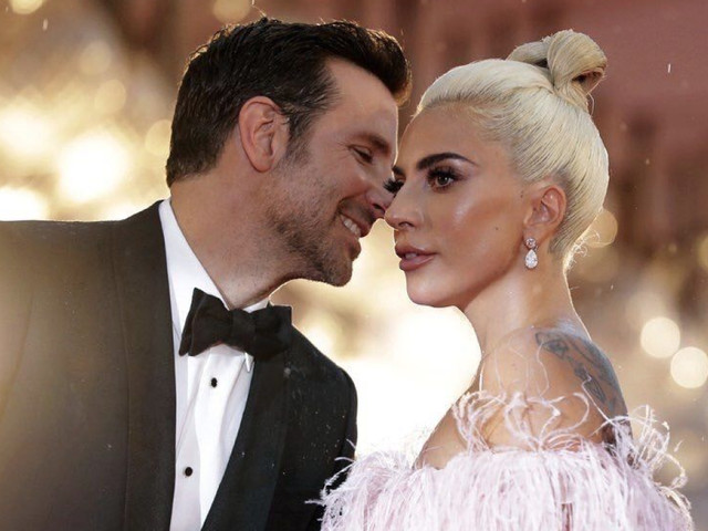 """Perché Lady Gaga e Bradley Cooper non stanno insieme? Colpa della sua """"maledizione"""""""