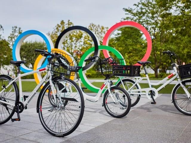 Bridgestone supporta i Giochi Olimpici e Paralimpici di Tokyo 2020