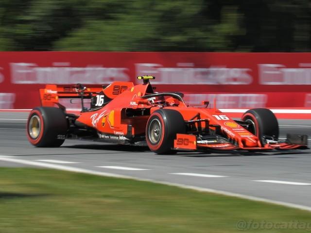 F1, GP Germania 2019: orario d'inizio e come vederlo in tv e streaming