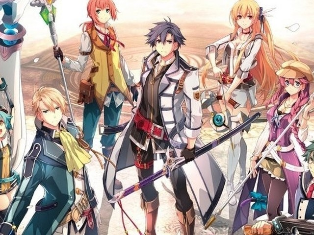 The Legend of Heroes: Trails of Cold Steel III è finalmente disponibile per PS4