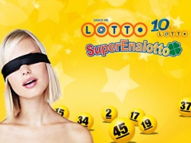 Lotto/ Estrazioni oggi Superenalotto, 10eLotto 22 ottobre 2019: i numeri vincenti!