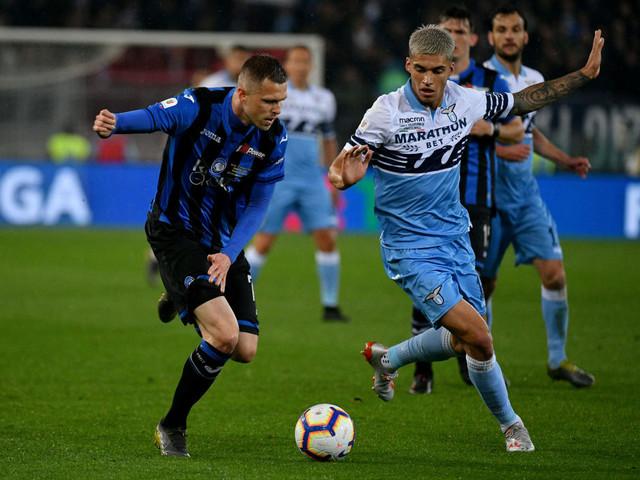 Lazio-Atalanta, le probabili formazioni: Correa in vantaggio su Caicedo, Muriel al posto di Zapata