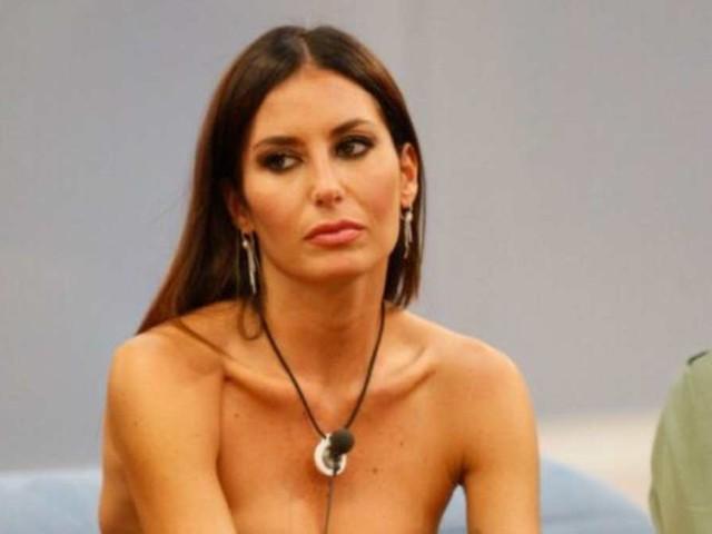 GF Vip, Elisabetta Gregoraci ha un fidanzato fuori dalla Casa: ecco chi è