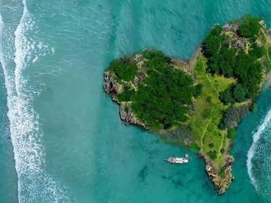 Isole sostenibili: il primo rapporto dell'Osservatorio Cnr Legambiente