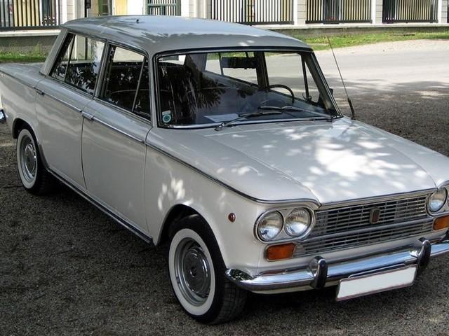 Fiat 1300/1500, i modelli che hanno fatto la storia: sul mercato 60 anni fa
