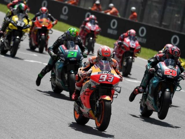 MotoGP Catalunya: orari TV Prove Libere, Qualifiche e Gare