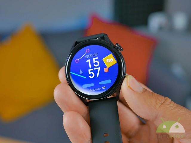 Huawei Watch 3 a un super prezzo su Amazon, anche a rate
