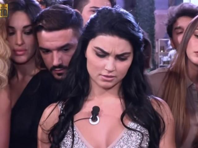 Uomini e donne: Teresa avrebbe chiuso definitivamente con Andrea Dal Corso