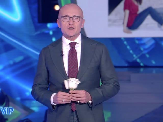 """""""GF Vip"""", le nomination dell'undicesima puntata"""